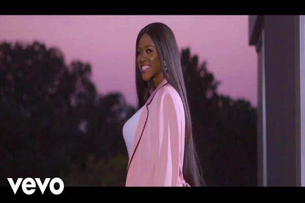 VIDEO: Waje - I'm Available ft. Yemi Alade