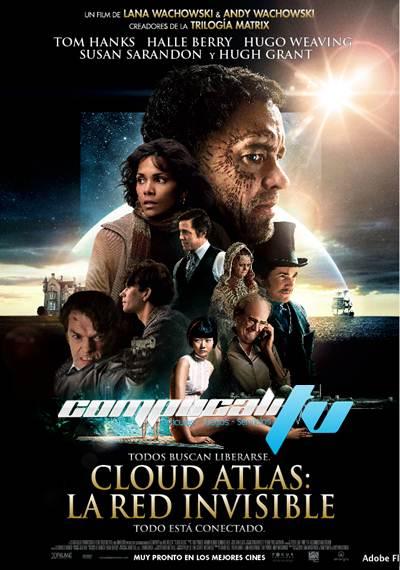 El Atlas De Las Nubes DVDRip Subtitulos Español Latino Película 2012