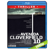 Avenida Cloverfield 10 (2016) Full HD BRRip 1080p Audio Dual Latino/Ingles 5.1