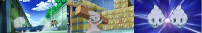 Pokemon Capitulo 9 Temporada 15 El Poderoso Accelguardian Al Rescate