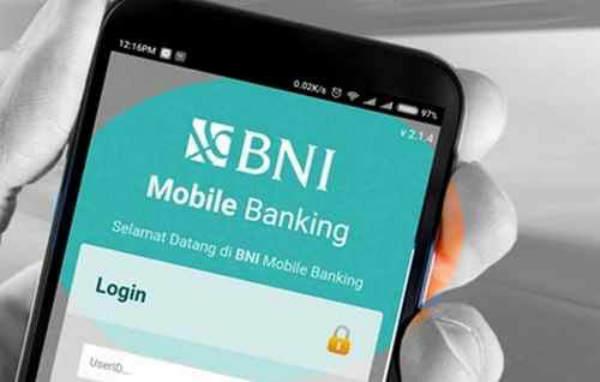 Tidak Bisa Login di BNI Mobile Banking Kolom User ID Hilang