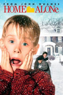 tipy na vánoční filmy