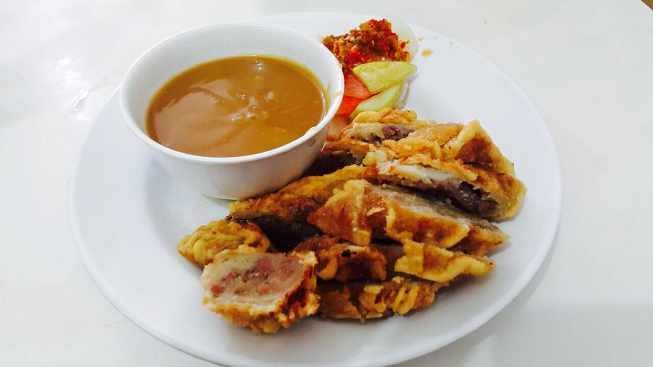 Hanya Ada Di Bogor, 6 Makanan Ini Bisa Goyang Lidah Kamu