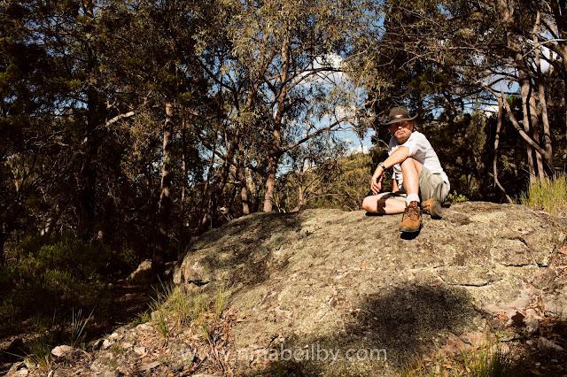 Landscape photography Australian countryside Rylstone