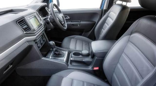 VW Amarok 2018 Specs, Release Date, Price