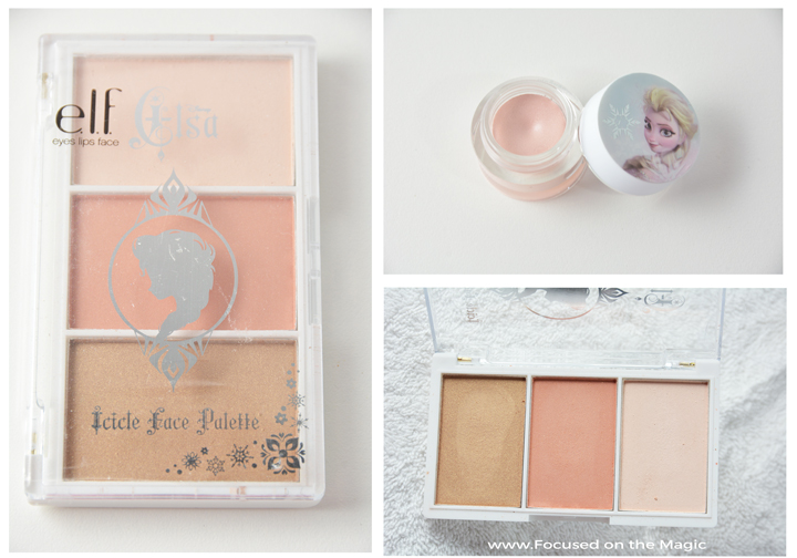 Disney Frozen Blush