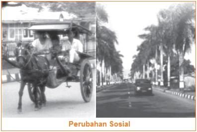 Pengertian Perubahan Sosial (Umum &14 Ahli) dan Contoh Perubahan Sosial