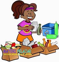 Penaganan limbah anorganik lengkap dengan contohnya