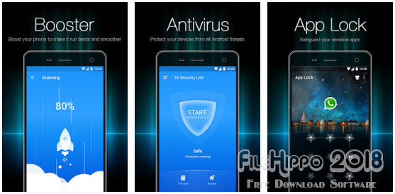 Hi Security Lite Apk 2018 Free Download