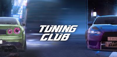 Tuning Club Online MOD APK + OBB Download