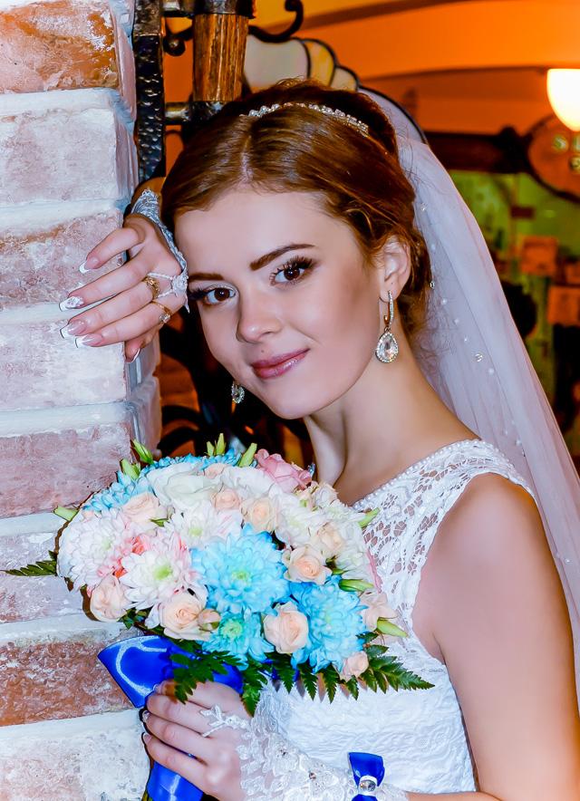 Весільні фотографії в Івано-Франківську