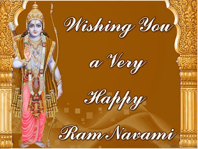 Ram Navami Greetings