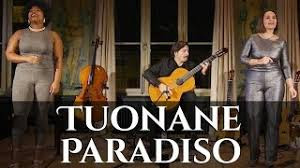 Upendo Group - Tuonane paradiso