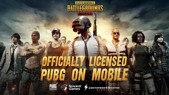 الإعلان رسميا عن إصدار لعبة PUBG عبر المتاجر الغربية لنظام Android