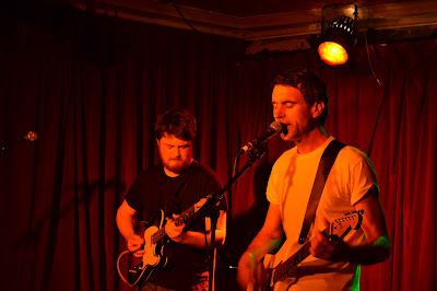 Neon Atlas Band Cork