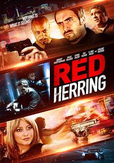 Sát Thủ Red Herring