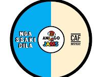 Edson Renato, Mauro Gomes & Johnny B.O.B - Ngassakidila (Caf Entertainment)
