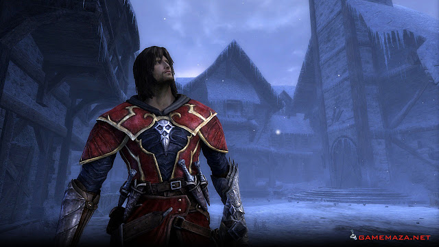 Castlevania Lords of Shadow 2 Gameplay Screenshot 2