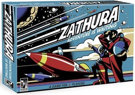 Say; Hello Spaceman: Z...