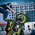 Stunt Grand Prix 2016 [zdjęcia]