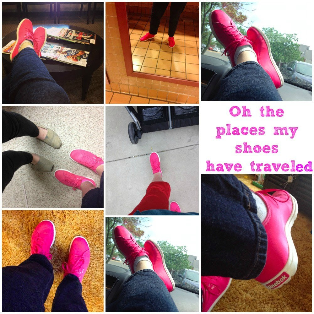 SusieQTpies Cafe  Cute and Comfy Shoes Just in time for Spring  MC ... 0c8f3e5fb