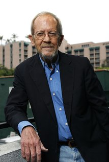 Elmore Leonard. Director of Be Cool