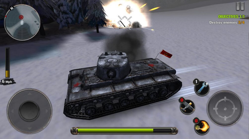 Download british tanks ww2 for Android