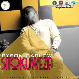 Byson Barlow - Sitokuweza