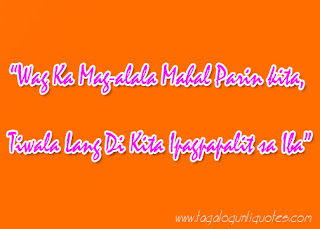 Sweet Love Quotes Girlfriend Tagalog Sweet Tagalog Quotes For Your Boyfriend