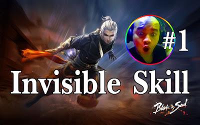 วิธีใช้สกิลหายตัว Assassin โจมตีเป้าหมายอย่างต่อเนื่อง [Blade & Soul]