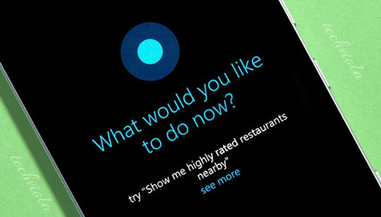 How to make cortana laugh - We Ve Seen The Google Assistant And Apple S Siri In Action They Re Probably The Best Voice Assistant App For Android And Ios Respectively