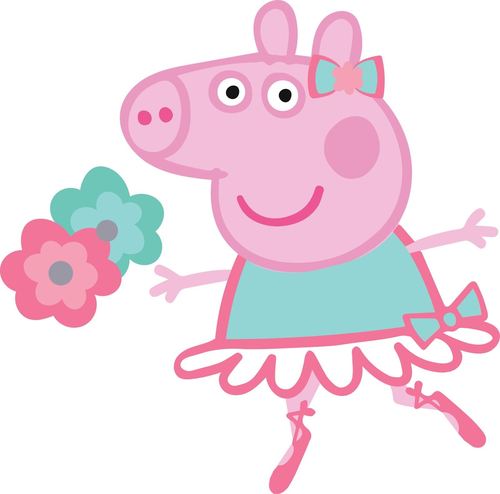 Baú Da Web: Imagens Peppa Pig