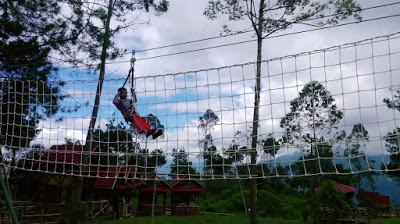Tiket Masuk Papandayan Leisure Park