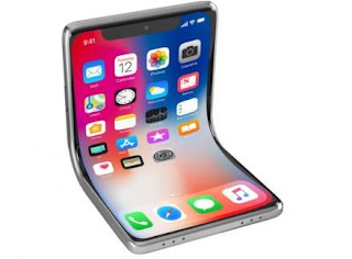 """تسريب مخططات """" Apple """" لسنة 2019"""