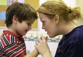 Penanganan dan Pemberian Vitamin Bagi Anak Penderita Autis