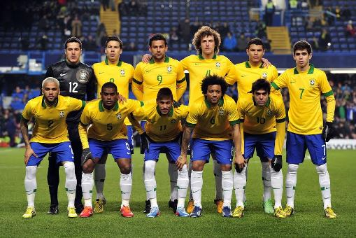 Brazil becomes first country to qualify for Russia 2018 World Cup!