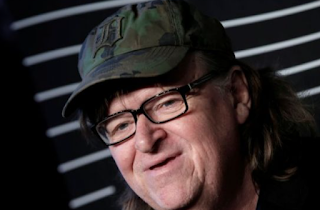 Michael Moore and Phil Robertson compare Hillary Clinton to Jesus, Satan