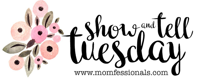 Show and Tell Tuesday: Embarrassing Moments