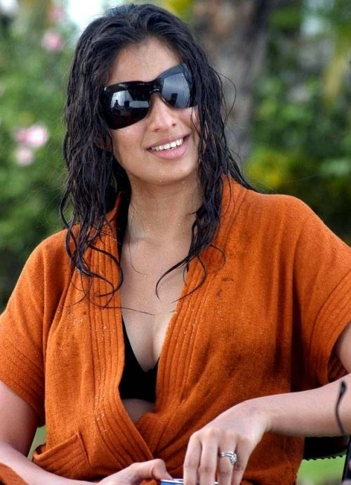 Actress Raai Lakshmi Unseen Latest Photos