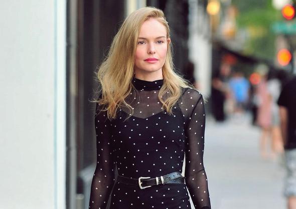 2016-12-01 ケイト・ボスワース(Kate Bosworth)ニューオリンズにて。