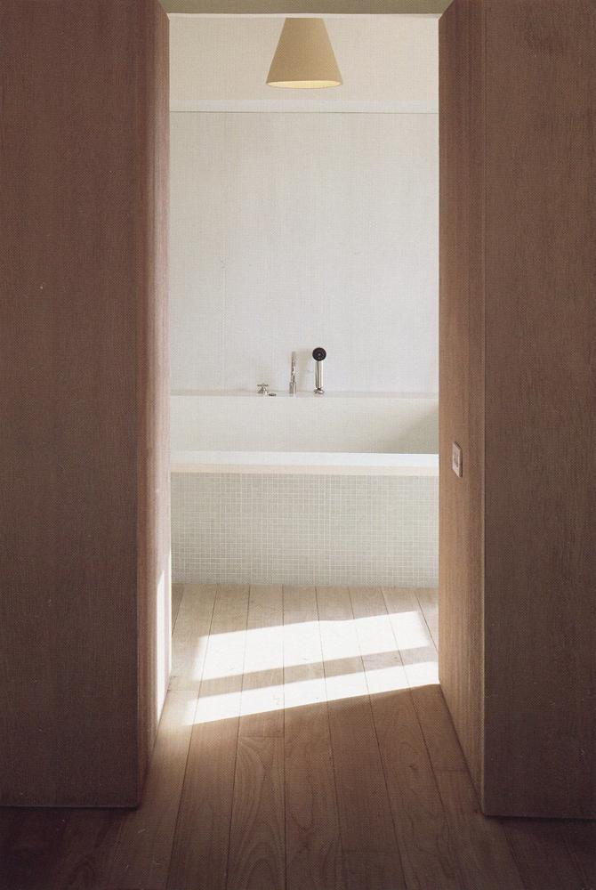 paradise backyard vincent van duysen. Black Bedroom Furniture Sets. Home Design Ideas