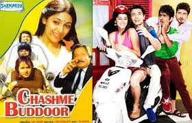 Chashme Baddoor - Official Trailer 2013