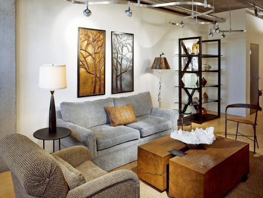 Floor Lamp Decorating Ideas For Living Rooms