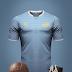 Designer cria modelos de camisas, chuteiras e bolas vintages para clubes - Inglaterra 02