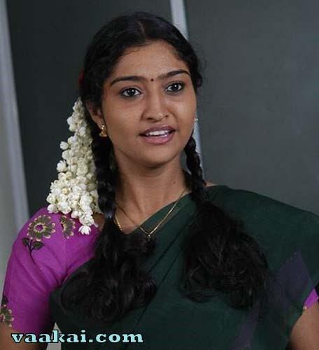 Sexy Indian Hot: Neelima Tamil TV Serial Actress Saree Images