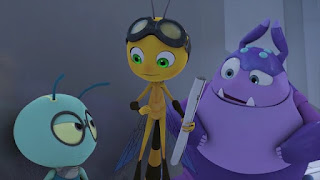 assistir - Space Bug - Episódio 02 - online