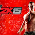 WWE 2K15 Apk + Data OBB Download Android