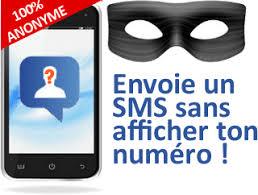 fantastic savings new high so cheap COMMENT ENVOYER UN SMS ANONYME À UN NUMÉRO QUELCONQUE