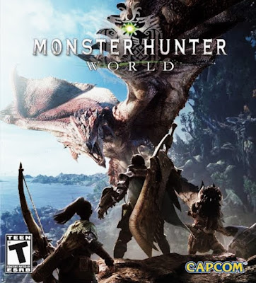 All Monster Hunter games