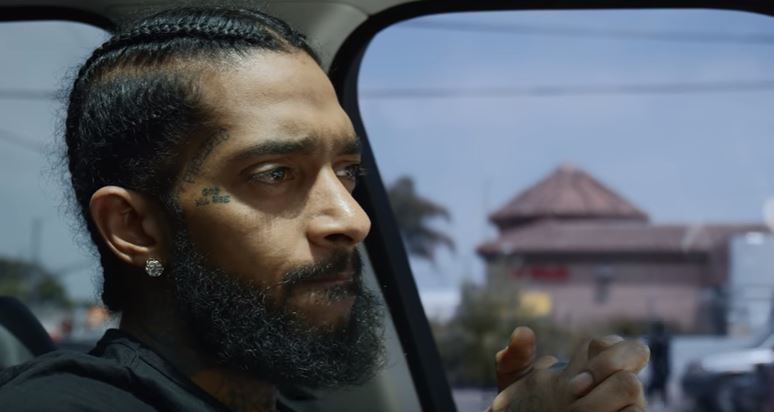 Nipsey Hussle Reveals 'Victory Lap' Release Date